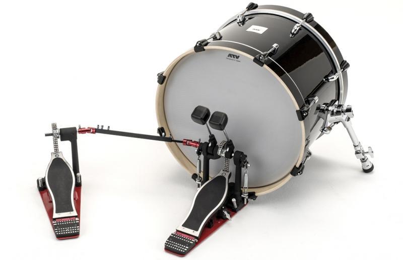 """aDrums Artist Series 18"""" kick drum, ATV aD-K18"""