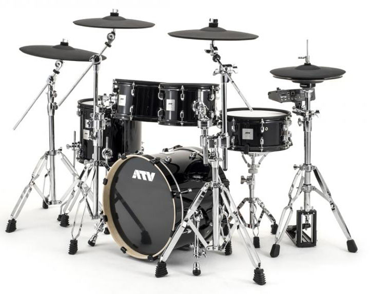 ATV aDrums Artist Expanded Set inkl aD5