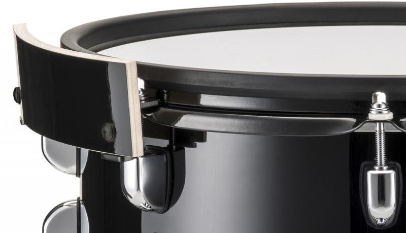"aDrums Artist Series 13"" snare drum, ATV aD-S13"