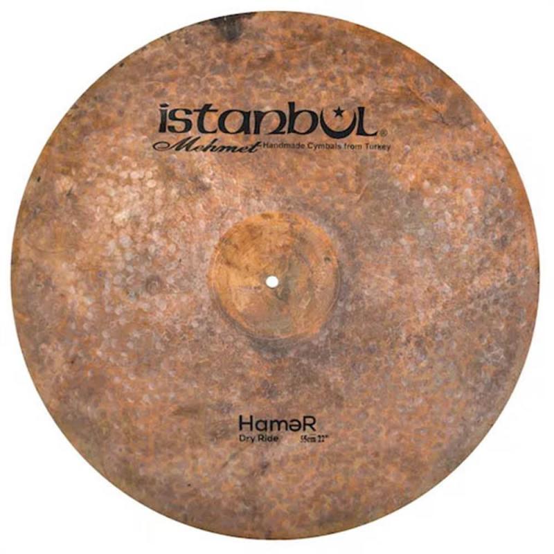 Istanbul 21″ Hamer Dry Ride