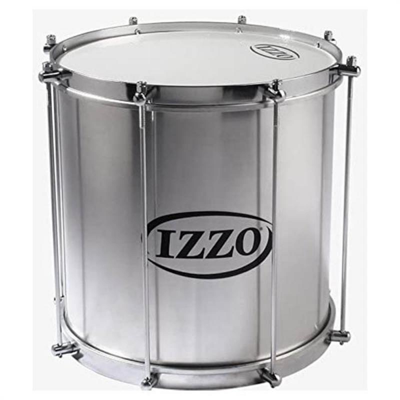 Izzo Repinique 12″ Aluminium