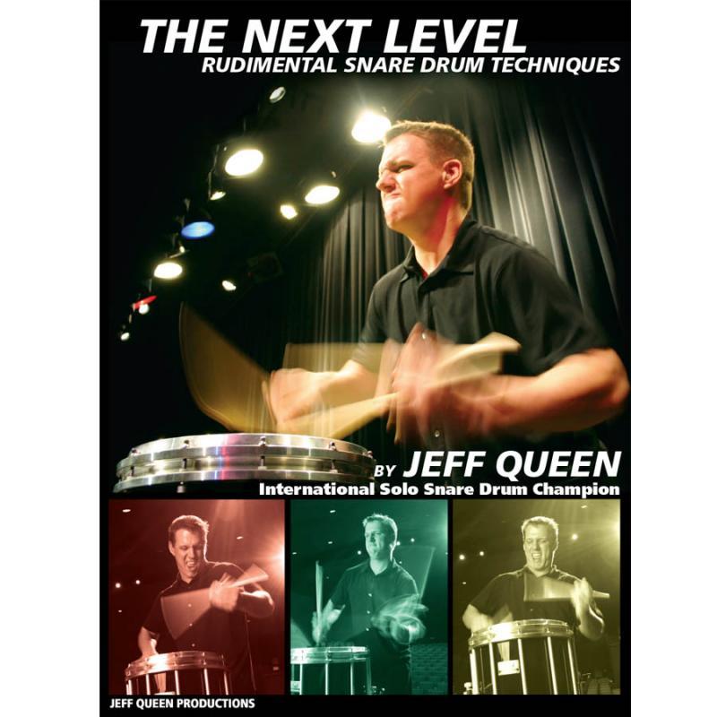 Jeff Queen: The Next Level