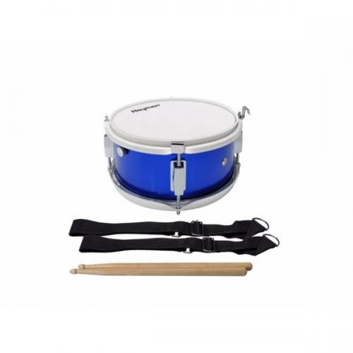 Hayman Junior Marching Snare Drum 10x5 - blå