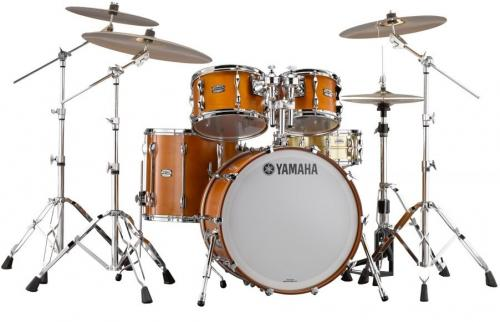 Yamaha Recording Custom Jazz Set Real Wood