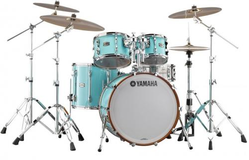Yamaha Recording Custom Fusion Set Surf Green