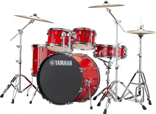 Yamaha Rydeen RDP2F5 SET Hot Red