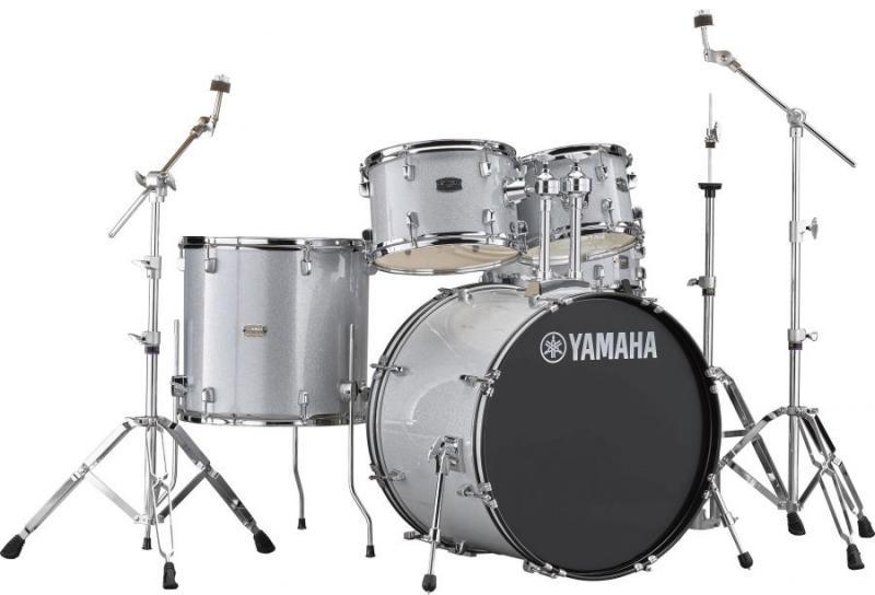 Yamaha Rydeen RDP0F5 SET Silver Glitter
