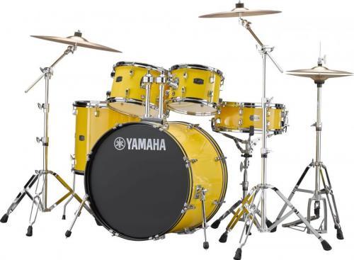 Yamaha Rydeen RDP0F5 SET Mellow Ellow
