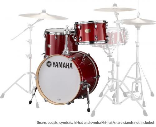 Yamaha Bop Kit SBP8F3 Cranberr Red
