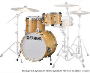 Yamaha Bop Kit SBP8F3 Natural Wood