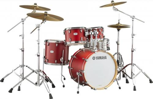 Yamaha Tour Custom TMP0F4 Cand Apple Satin
