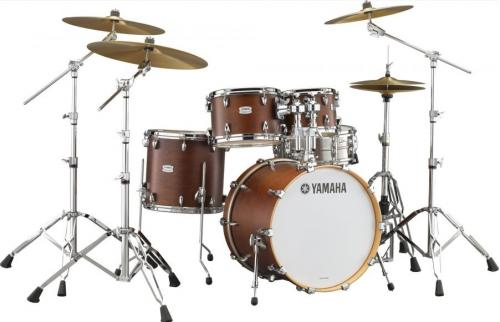 Yamaha Tour Custom TMP0F4 Chocolate Satin