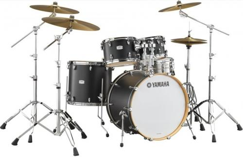 Yamaha Tour Custom TMP2F4 Licorice Satin