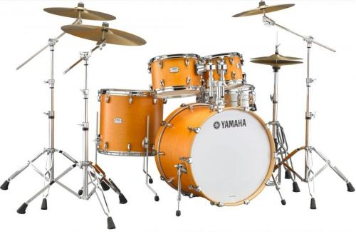 Yamaha Tour Custom TMP0F4 Caramel Satin