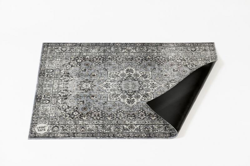 Trummatta Persian Stage Mat Grey 130×90cm, Drum n Base