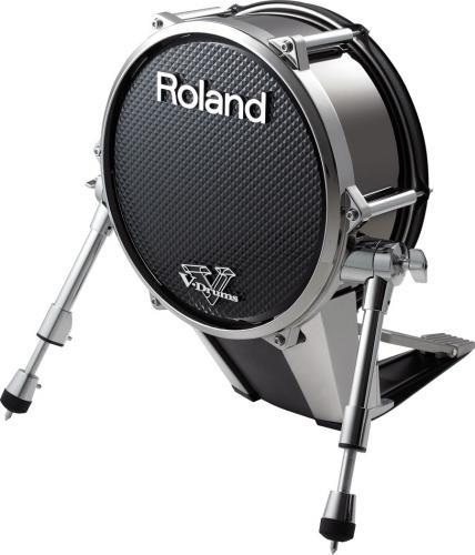KD-140-BC Roland V-kick pad