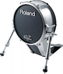 KD-140 Roland V-kick pad (Demoexemplar)