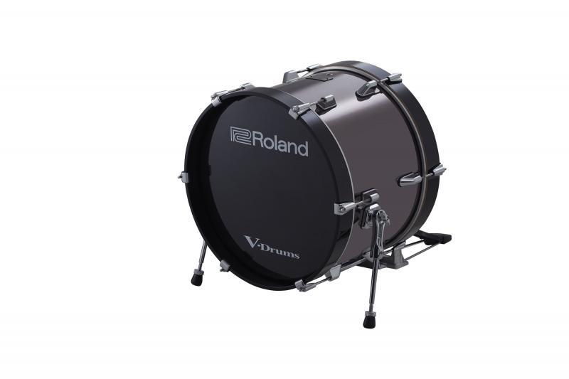 """Roland KD-180 18"""" Kick V-Drum"""