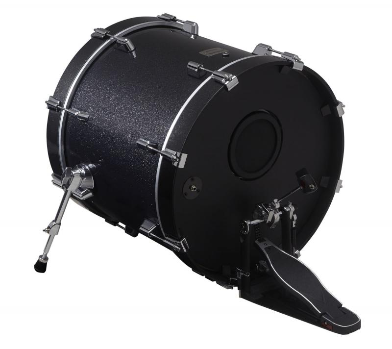 Roland KD-200-MS Kick Drum Pad