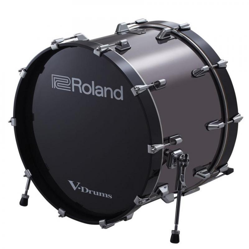Roland bastrumma