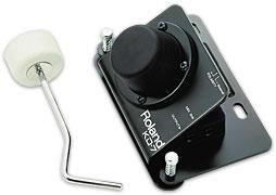 KD-7 Roland V-kick pad