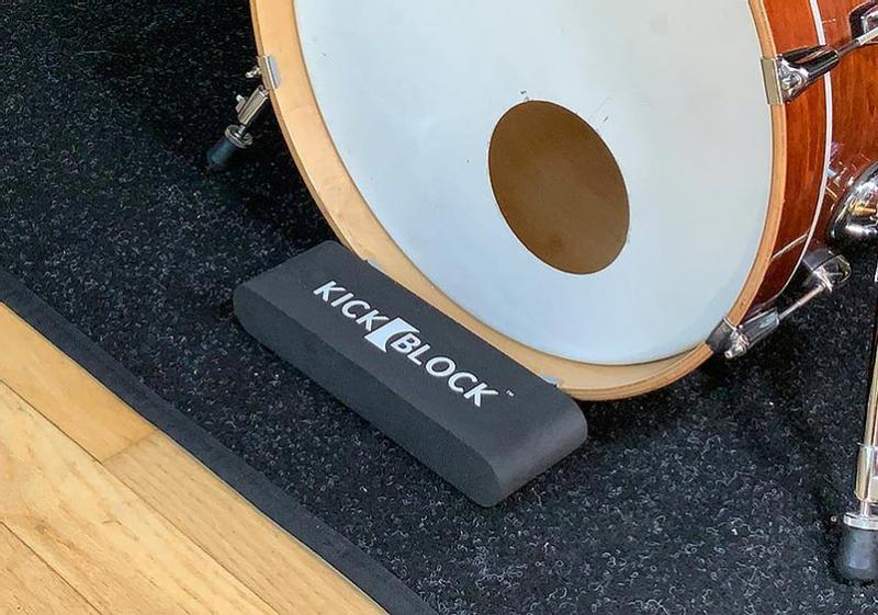 KickBlock - Bastrumankare