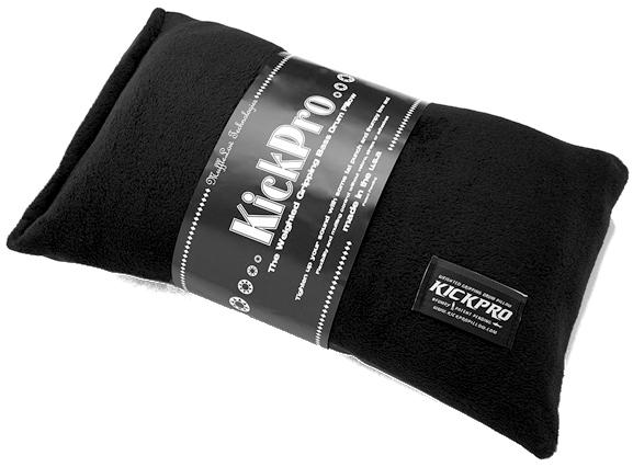Dämpkudde, KickPro Bass Drum Pillow