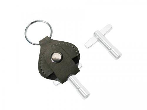 Nyckelring för trumnyckel