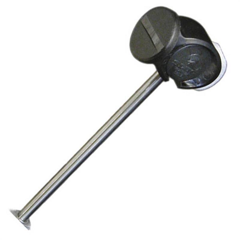 Slug Percussion Power Head Standard – Stainless Steel