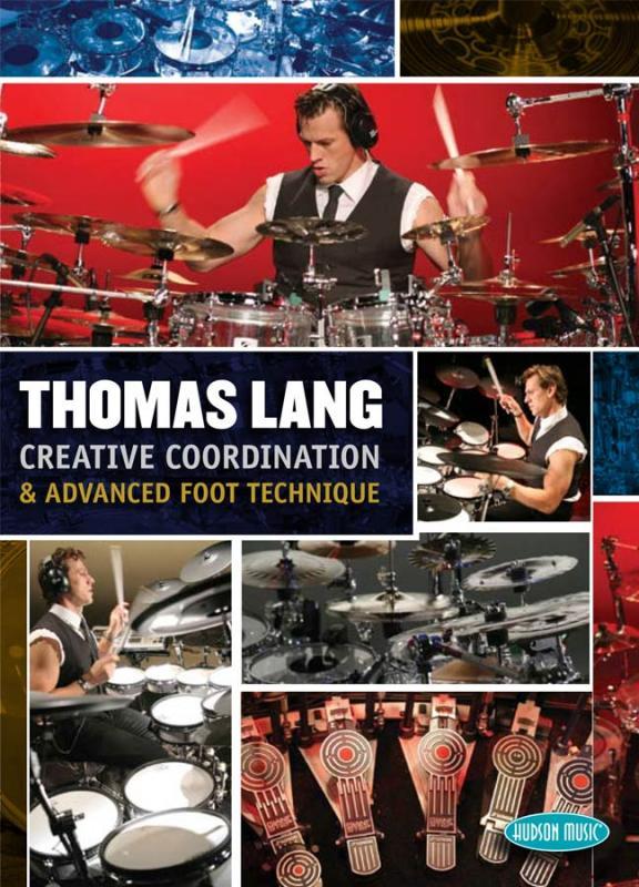 Thomas Lang: Creative Coordination