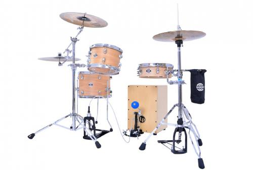 Little Roomer Kit, Dixon Natural Satin