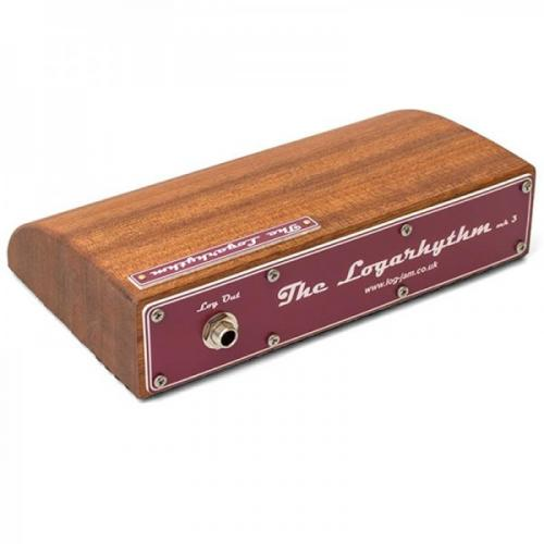 LogJam - Stomp Boxes