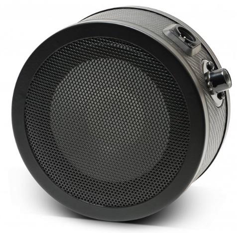 LoFReQ Sub-mikrofon för bastrumma, Solomon Mic