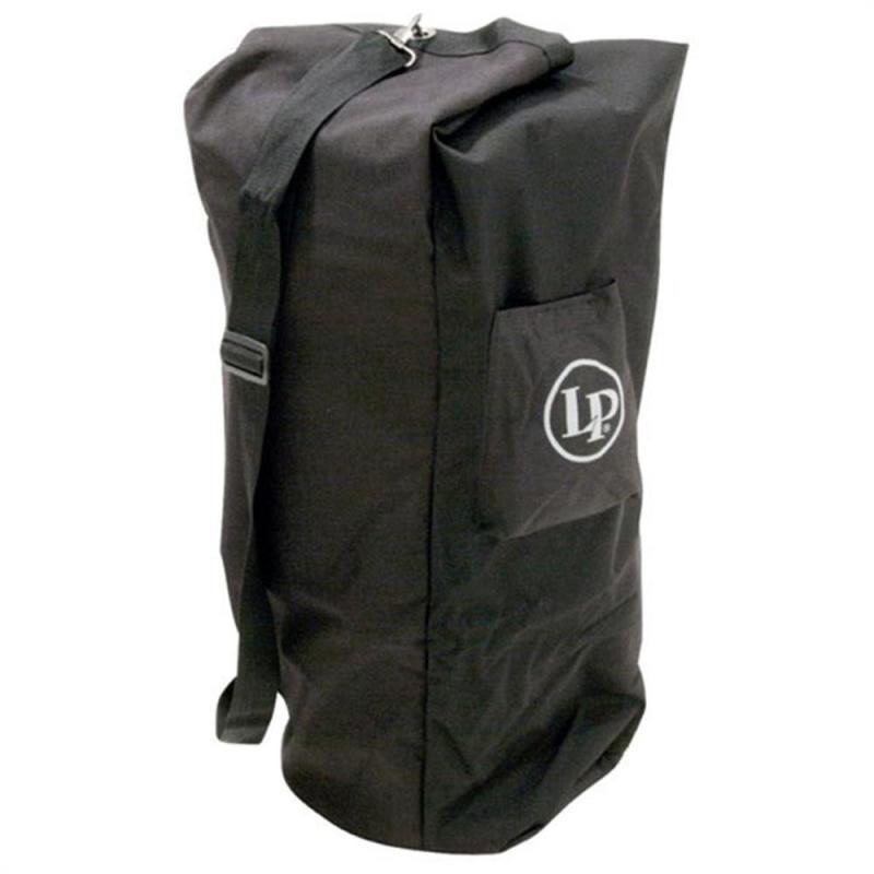 Latin Percussion Padded Conga Bag Black