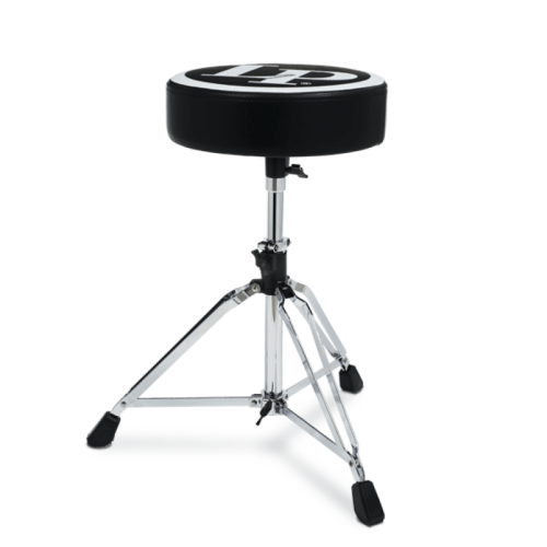 Latin Percussion drum throne Drum Pro Throne W/Vise Memory , LP3100