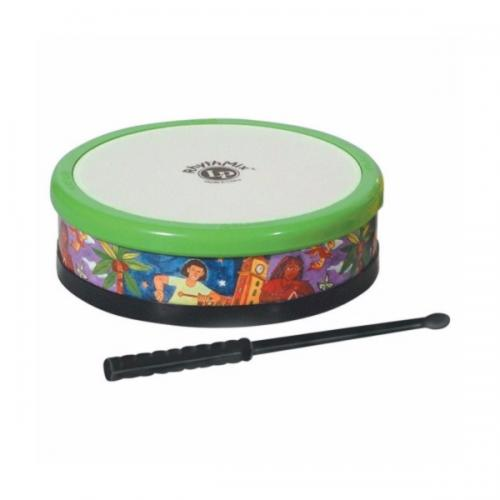 Latin Percussion Rhythmix Frame Drum