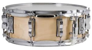 """Ludwig LS401 Classic Maple Snare 14x5"""" - Natural Maple"""