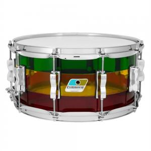 Ludwig Vistalite 14×6.5″ Island Sunset Snare – Limited Edition