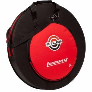"""Ludwig Atlas Pro Cymbal Bag 22"""""""