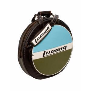 """Ludwig Atlas Classic Cymbal Bag 22"""""""