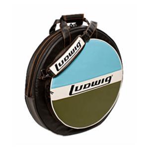 """Ludwig Atlas Classic Cymbal Bag 24"""""""
