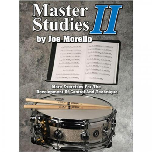 Master Studies II