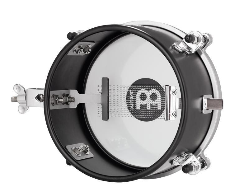 "Drummer Snare Timbales 8"", Meinl MDST8BK"