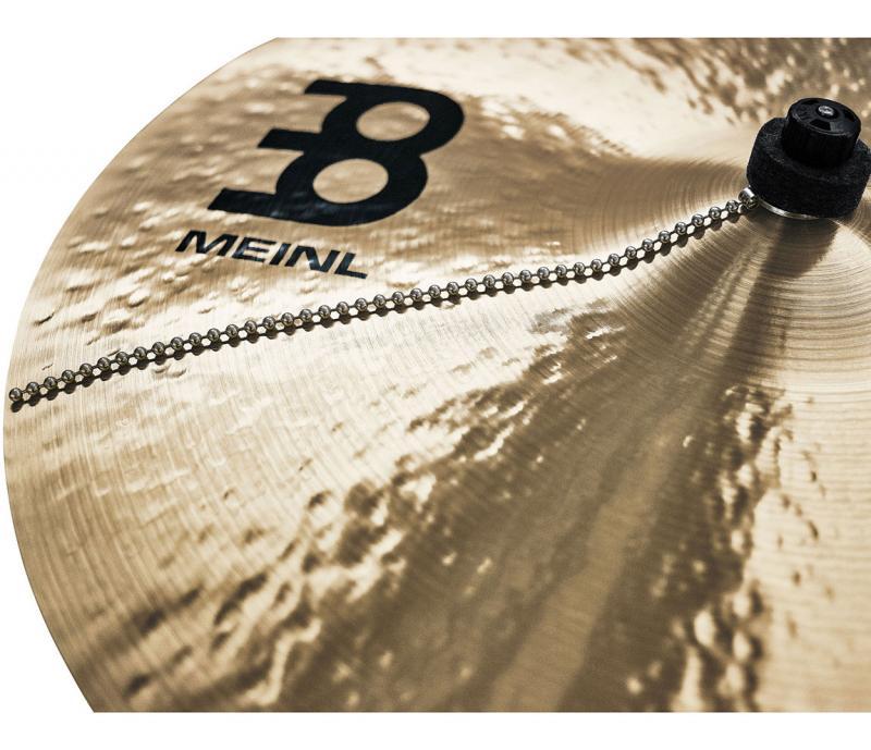Cymbal Sizzler, Meinl BACON