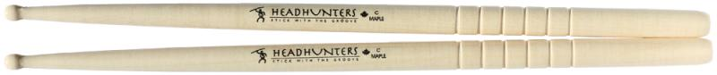 Maple C Grooves