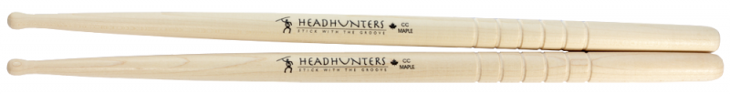 Maple CC Grooves