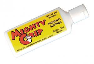 Mighty Grip, greppulver