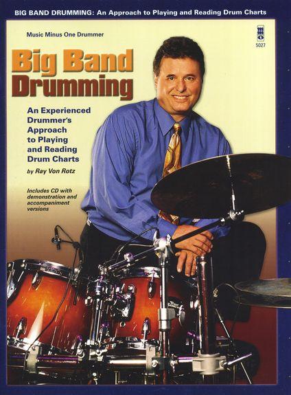 Rotz Big Band Drumming