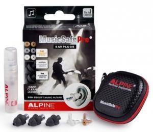 Alpine Music Safe Pro