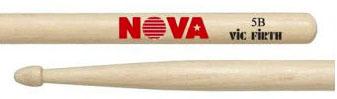 5B Nova, Vic Firth